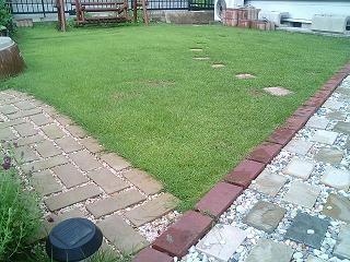 ガーデニング・芝生
